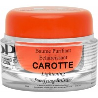 Baume carotte